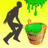 Do The Slime Bucket Challenge - Can You Green Goo?