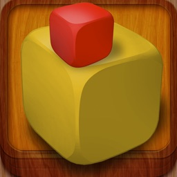 Wood Blocks - Castle & House Construction Game