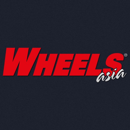 Wheels Asia icon