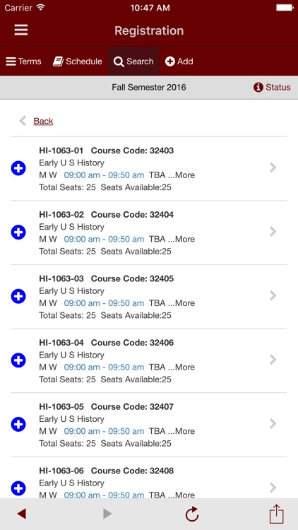 myState Mobile screenshot-3