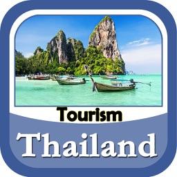 Thailand Tourism Travel Guide
