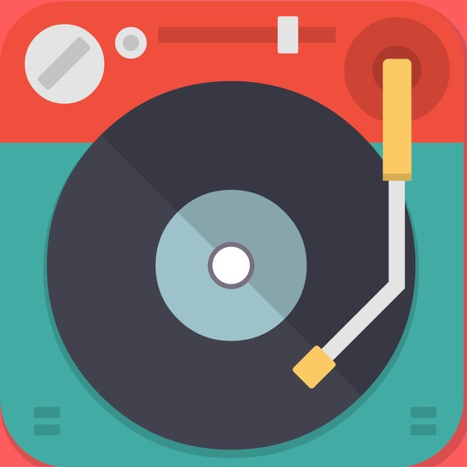 Play It Music Player iOS App