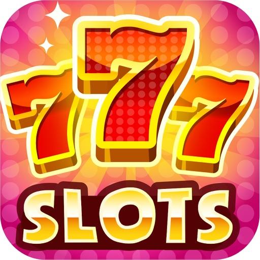 Jackpot Rush - FREE SLOTS