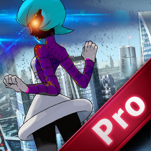 A Jump Star Rush PRO - A Chase Awesome Game