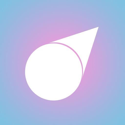 Droplet - Dash Up iOS App