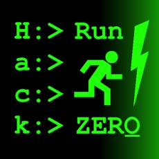 Activities of Hack RUN 2 - Hack ZERO
