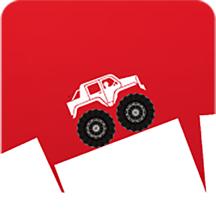 Monster Truck Death Race