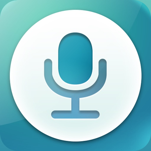 Smart Voice Recorder - Sound & Voice Recorder iOS App