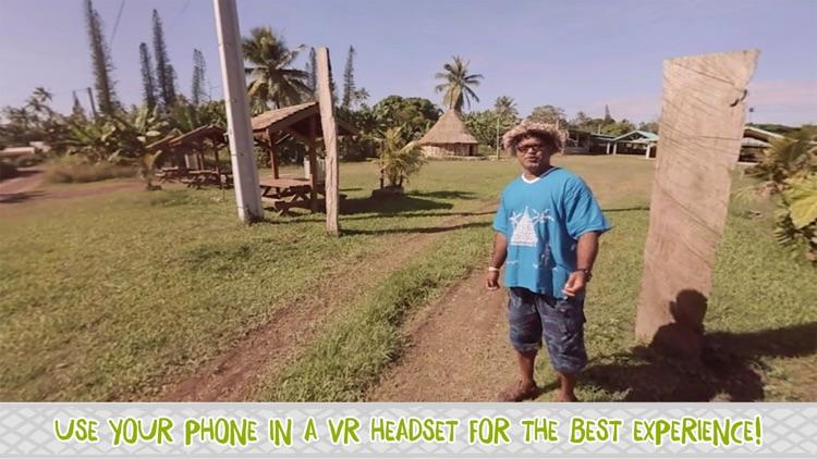 New Caledonia VR screenshot-3
