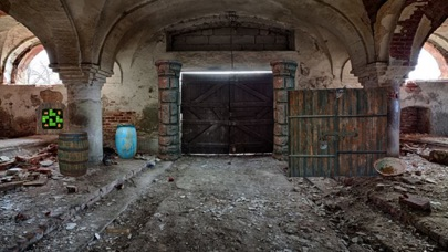 Escape Games Abandoned Barn-4