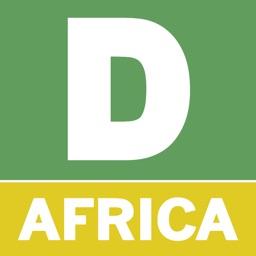 DISTREE AFRICA for iPad