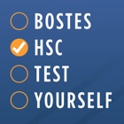 HSC Test Yourself icon