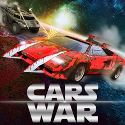 Car War the Real Action Game