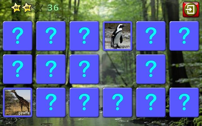 Kinder Tier verbinden die Dots Puzzles - Bildung von Punkt zu Punkt rechnen für Vorschulkinder Screenshot