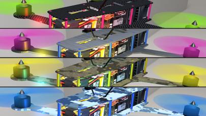 ドローンレース Drone Racing - Quadcopter FPV racingのスクリーンショット4