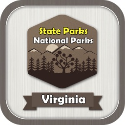 Virginia State Parks & National Parks Guide