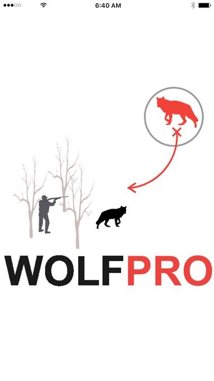 Wolf Hunt Planner for Wolf Hunting & PREDATOR HUNTING screenshot-0