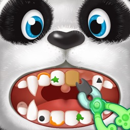 Animal Dentist - Fun Game