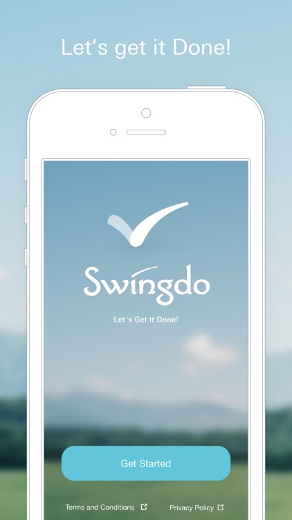 Swingdo -Todo & Calendar all in one Task Manager