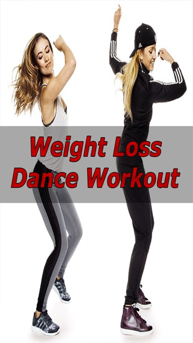 Weight Loss Dance Workout app image