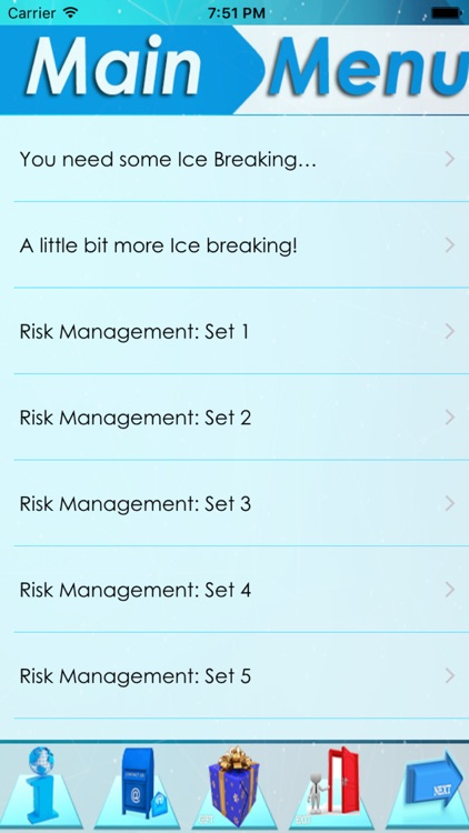 Risk management Fundamentals to Advanced - Free study notes, Quizzes & Concepts explained screenshot-3