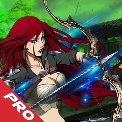 Archer  Kingdom PRO icon