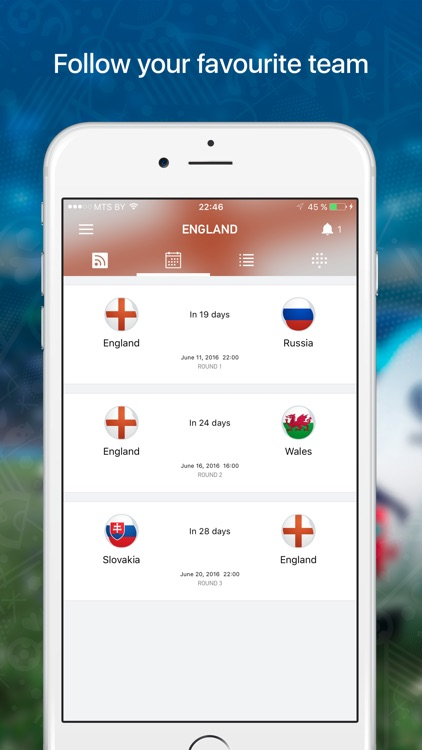 Euro Live PRO — Without ads