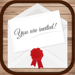 Invitation Cards Creator – Send Beautiful e-Card.s Free and Invite Friends to Your Party