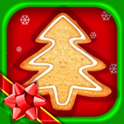 Cookie Maker for Christmas Holiday 2016