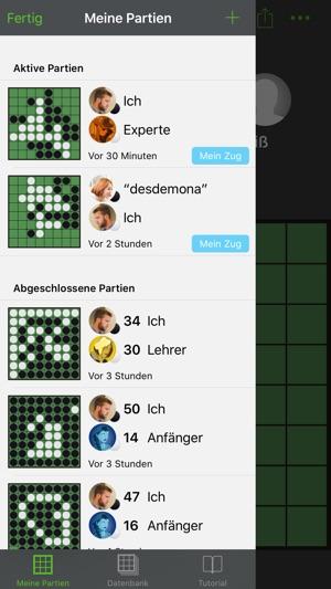 SmartOthello Screenshot