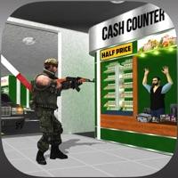 Codes for Super-Market Car Driver 3D: Police Shooting Gangster in Mad Crime City Hack