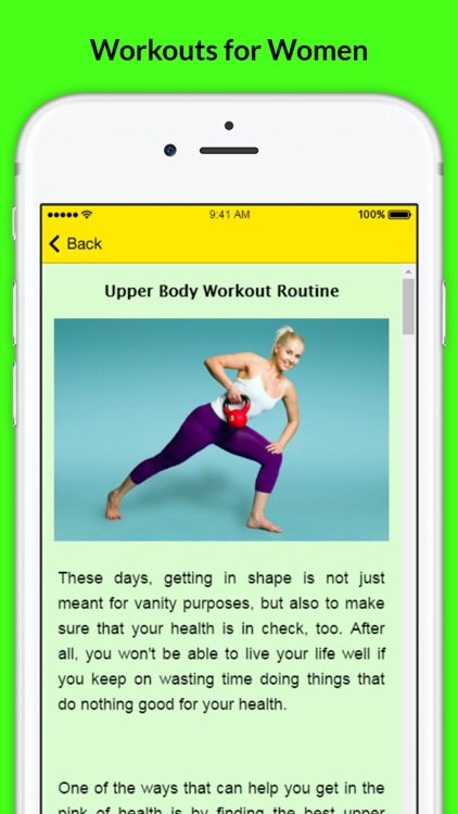 Womens Workout - Fun Dance Workouts for Women