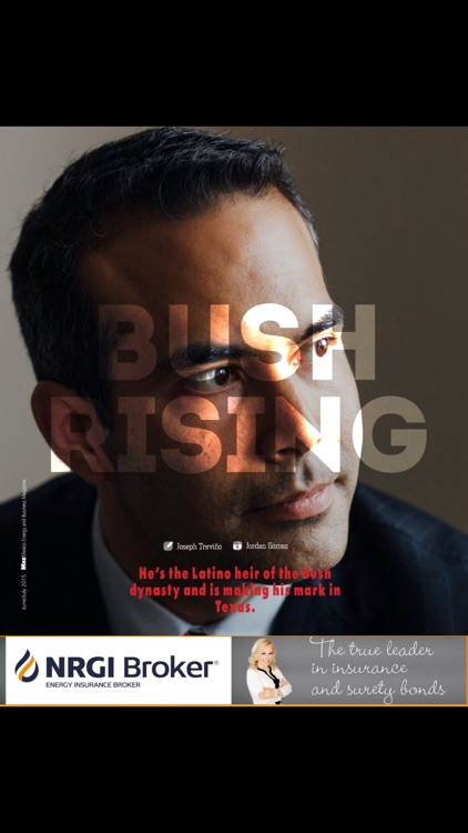 Mexico Energy and Business Magazine screenshot-3