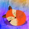Highly Meditated, LLC - Meditations for Kids  artwork