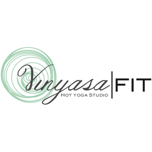VINYASA FIT - Hot Yoga Studio icon