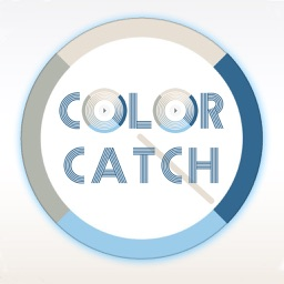 Color Catch: Spin Challenge