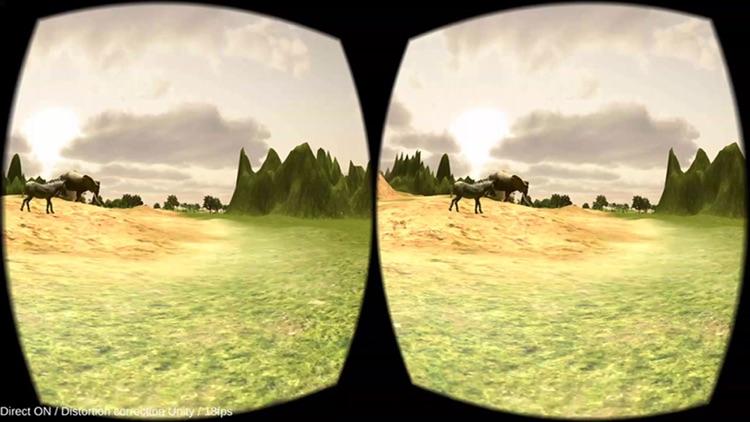 VR Sea, Ocean & Island – The best PRO game for google cardboard Virtual Reality screenshot-4