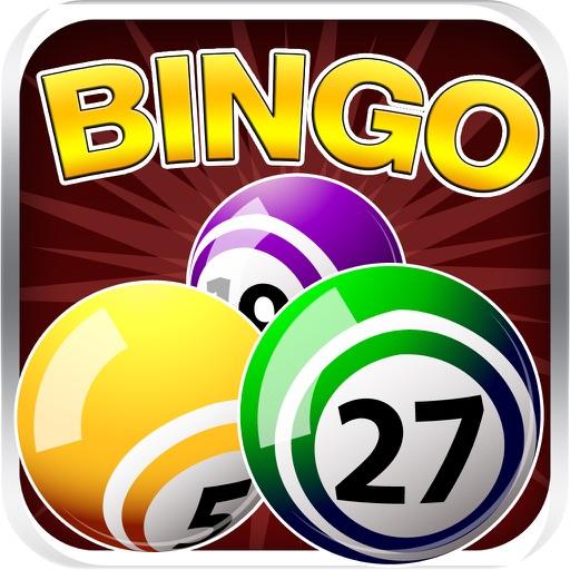 Bingo Happy Paddle - Free Bingo