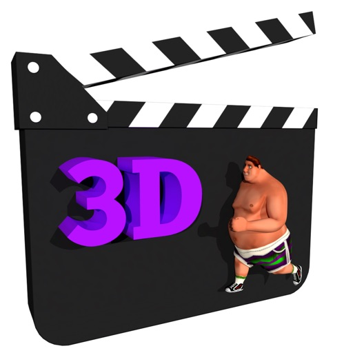 Iyan 3D - Make Your Own 3d Animation