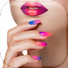 Ombre Nails Design – Virtual Fashion Catalog with DIY Manicure Ideas for Fancy Girl.s