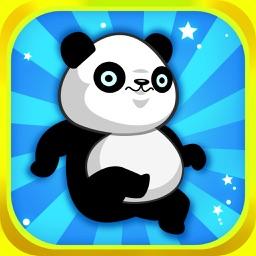 功夫熊猫快跑-全民天天酷跑功夫熊猫版