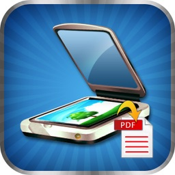 Scanner ( Scan , Print and Share Multi-page PDF Docuemnts)