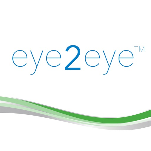 eye2eye™ for iPad