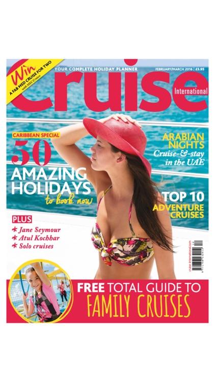 Cruise International Magazine