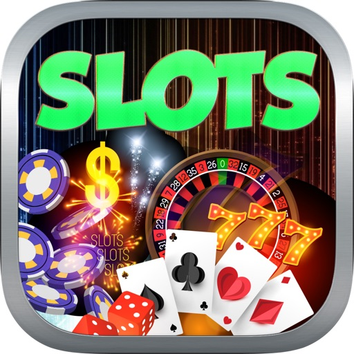 777 A Las vegas World Gambler Slots Game - FREE Slots Machine