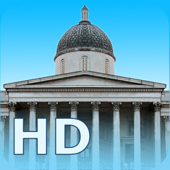 National Gallery, London HD