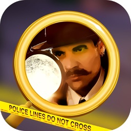 criminal scene unsolved case - hidden object