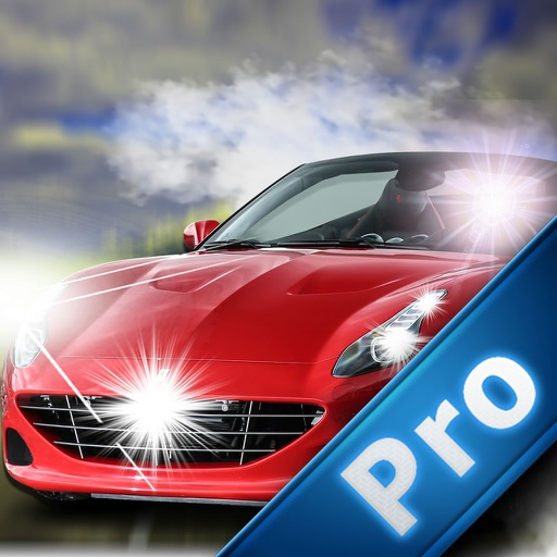Dangerous Driving In Highway Pro - Speed Game