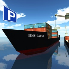 Activities of Big Ship Parking Simulator - Ocean Container Shipping Cargo Boat Game FREE