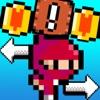 Super 8bit Man Ninja bros for free simulator games